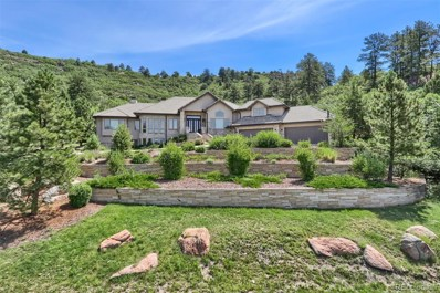 1023 Anaconda Drive, Castle Rock, CO 80108 - #: 3209506