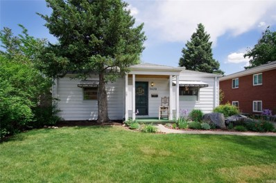 3420 S Downing Street, Englewood, CO 80113 - MLS#: 3210307