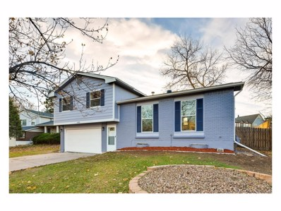 1593 S Dawson Street, Aurora, CO 80012 - MLS#: 3210486