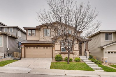 10677 Cedarcrest Circle, Highlands Ranch, CO 80130 - #: 3211174