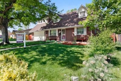 1643 S Cody Street, Lakewood, CO 80232 - #: 3211756