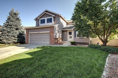 4465 W 63rd Place, Arvada, CO 80003 - MLS#: 3211872
