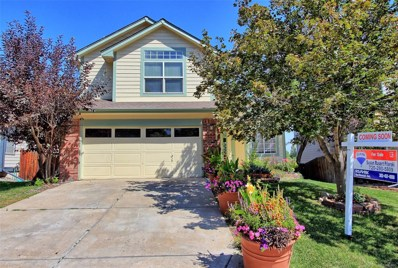 9501 W 104th Court, Westminster, CO 80021 - #: 3211925