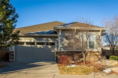 10571 Wildhurst Circle, Highlands Ranch, CO 80126 - MLS#: 3212022