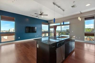 2460 W 29th Avenue UNIT 306, Denver, CO 80211 - #: 3214053