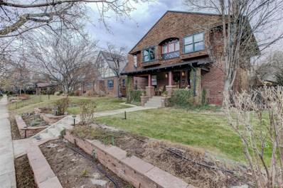 1916 Fairfax Street, Denver, CO 80220 - #: 3214591