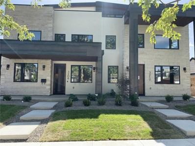 3208 W 27th Avenue, Denver, CO 80211 - #: 3215627