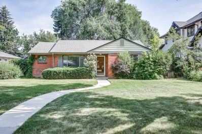 7115 E 6th Ave Pkwy, Denver, CO 80220 - MLS#: 3216663