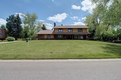 10 Cottonwood Lane, Greenwood Village, CO 80121 - MLS#: 3217101
