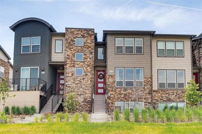 2586 Meadows Boulevard UNIT B, Castle Rock, CO 80109 - MLS#: 3217833