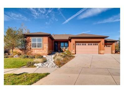 13255 Cedarville Way, Colorado Springs, CO 80921 - MLS#: 3218728