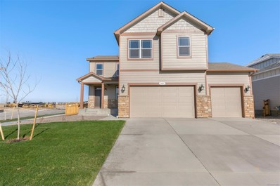 5405 Snapdragon Court, Brighton, CO 80601 - #: 3221766