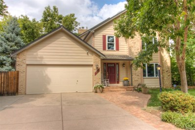 9085 W Cornell Place, Lakewood, CO 80227 - #: 3221930