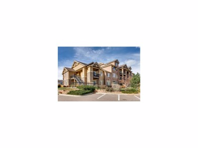 8779 S Kipling Way UNIT 201, Littleton, CO 80127 - MLS#: 3222900