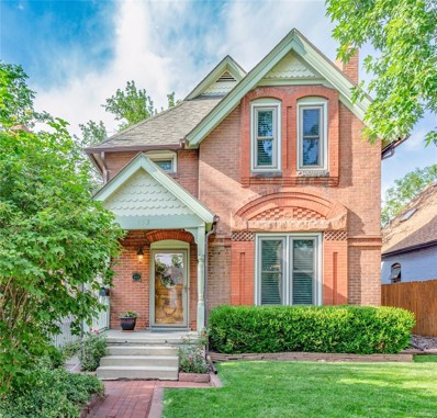 153 W Ellsworth Avenue, Denver, CO 80223 - #: 3223845