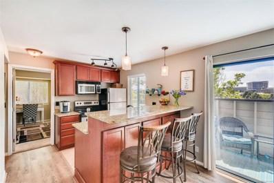 6380 S Boston Street UNIT 117, Greenwood Village, CO 80111 - #: 3223955