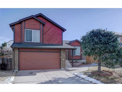 12602 Country Meadows Drive, Parker, CO 80134 - MLS#: 3224519