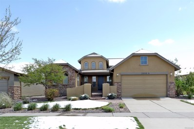 12022 S Allerton Circle, Parker, CO 80138 - #: 3226256