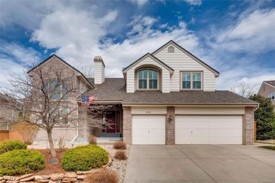 8918 Green Meadows Lane, Highlands Ranch, CO 80126 - MLS#: 3226808