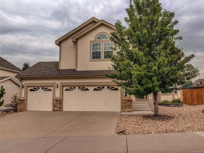 923 Dales Pony Drive, Castle Rock, CO 80104 - MLS#: 3226954