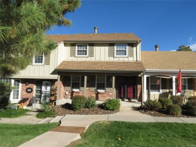 2516 E Geddes Place, Centennial, CO 80122 - MLS#: 3227289