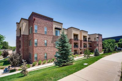 303 S Inverness Way UNIT 302, Englewood, CO 80112 - MLS#: 3227792
