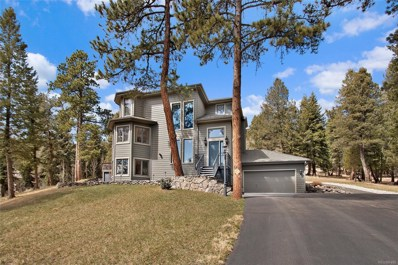 129 James Drive, Evergreen, CO 80439 - #: 3229195
