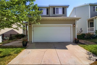 7632 Brown Bear Court, Littleton, CO 80125 - MLS#: 3230423
