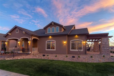 19394 54th Place, Denver, CO 80249 - #: 3230843