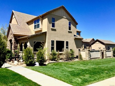 10322 Bluffmont Drive, Lone Tree, CO 80124 - MLS#: 3231182