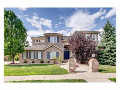 15959 E Aberdeen Avenue, Centennial, CO 80016 - MLS#: 3232557
