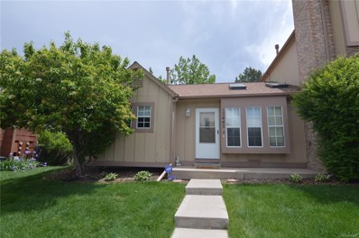 17447 E Rice Circle UNIT A, Aurora, CO 80015 - #: 3232751