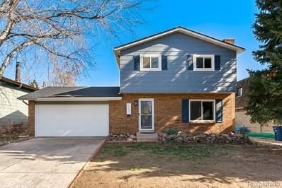 6257 W Kenyon Avenue, Denver, CO 80235 - MLS#: 3233408