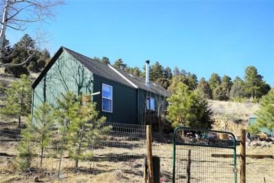 33456 Chimney Ranch Lane, Pine, CO 80470 - #: 3233806