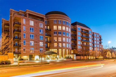2400 E Cherry Creek South Drive UNIT 209, Denver, CO 80209 - #: 3234541