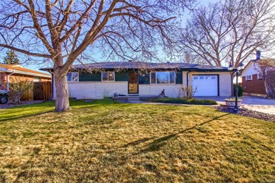 1562 S Everett Street, Lakewood, CO 80232 - MLS#: 3235041