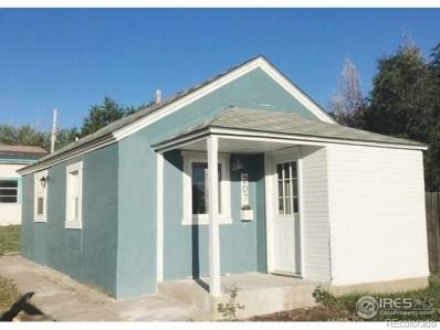 207 Pearl Street, Wiggins, CO 80654 - MLS#: 3236850