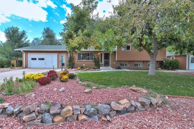3605 Royal Drive, Fort Collins, CO 80526 - MLS#: 3237315