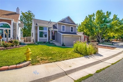 6342 Marshall Street, Arvada, CO 80003 - #: 3237485