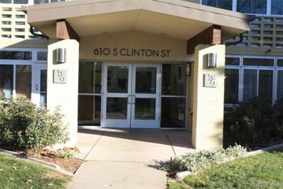 610 S Clinton Street UNIT 5B, Denver, CO 80247 - MLS#: 3238396