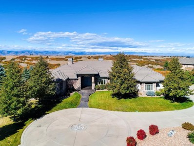 7707 Buffalo Trail, Castle Pines, CO 80108 - MLS#: 3240048