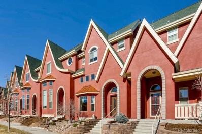 18131 E Saskatoon Place, Parker, CO 80134 - MLS#: 3240124