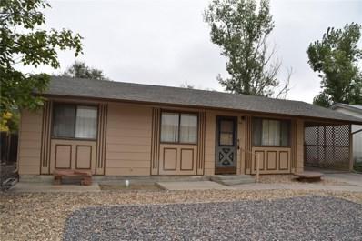 910 Dogwood Avenue, Fort Lupton, CO 80621 - MLS#: 3240263