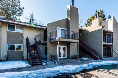 5300 E Cherry Creek South Drive UNIT 212, Denver, CO 80246 - #: 3240982