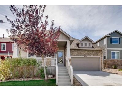 22222 E Bellewood Place, Aurora, CO 80015 - MLS#: 3241125
