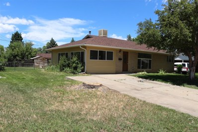 33 S Chase Drive, Lakewood, CO 80226 - #: 3241623