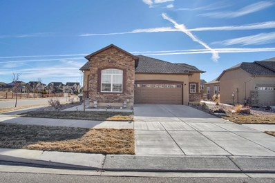 5595 Cisco Drive, Colorado Springs, CO 80924 - #: 3242173
