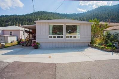 108 Idaho Street, Idaho Springs, CO 80452 - MLS#: 3242178