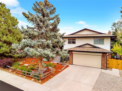 12871 W Warren Avenue, Lakewood, CO 80228 - MLS#: 3242626