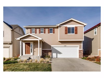1320 Red Mica Way, Monument, CO 80132 - MLS#: 3242824